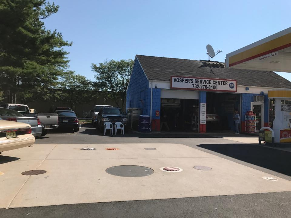 auto service shop toms river nj