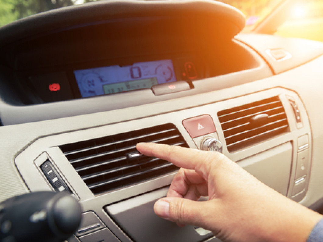 Refresh the Air Conditioner in Your Car