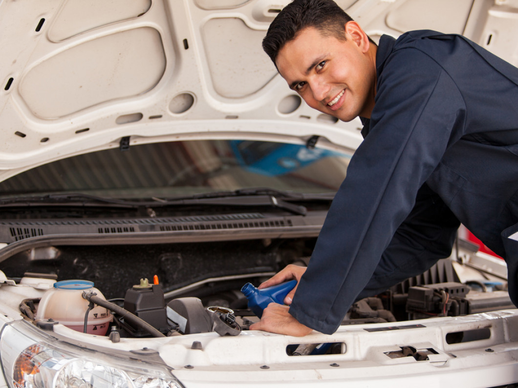 Why should you get your oil changed?